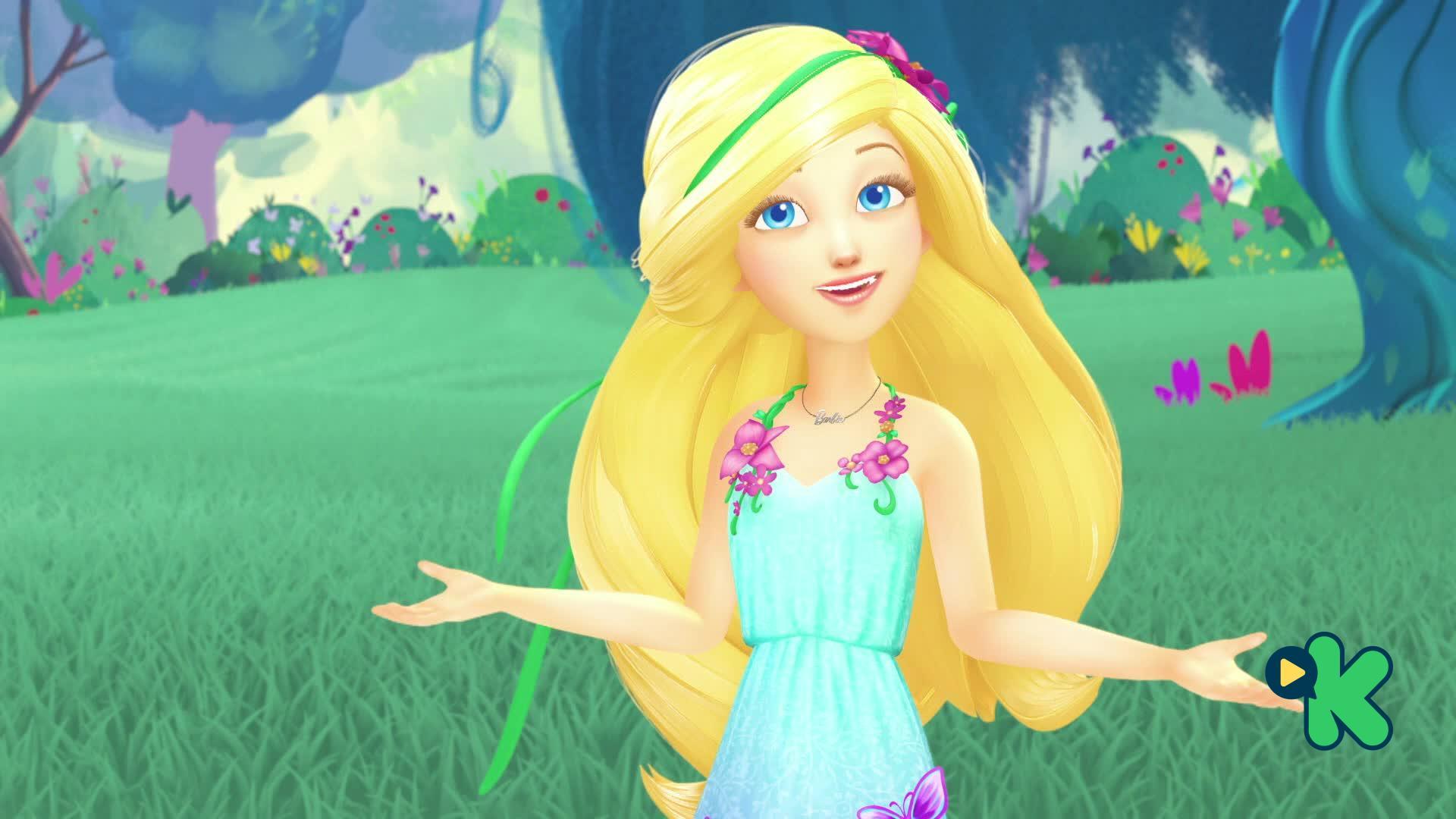 Barbie Dreamtopia: Ep. 6