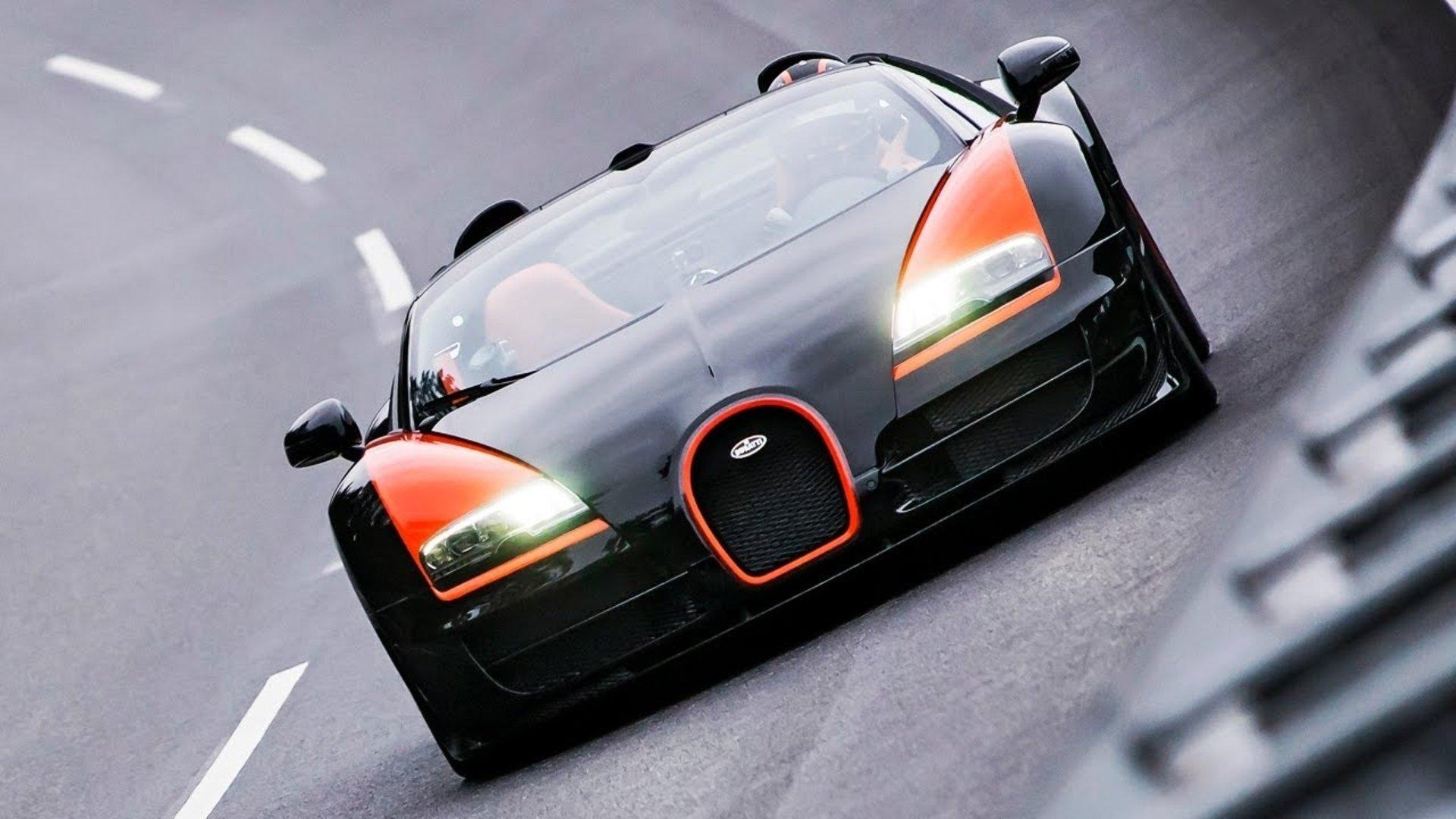 Wide Open Throttle: 6, Episode 67 - Bugatti Grand Sport Vitesse Top Speed! Plus GT-R vs R8 and ...