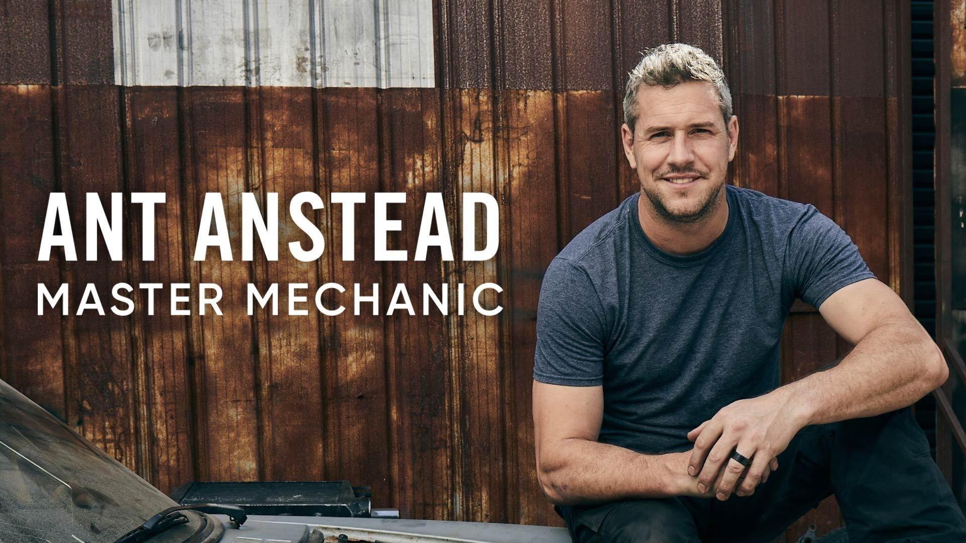 Ant Anstead Master Mechanic Show - Full ...