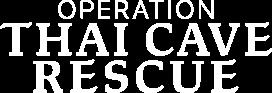 Operation Thai Cave Rescue