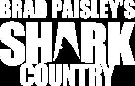 Brad Paisley's Shark Country